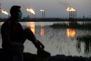 Monday Sunrise Briefing: Historic oil deal offers stability